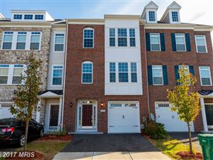 Photo of 3606 FOSSILSTONE PL, WALDORF, MD 20601 (MLS # CH10109453)