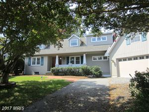 Photo of 18 CUSHING AVE, ANNAPOLIS, MD 21403 (MLS # AA10033454)