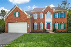 Photo of 7159 SOMERTON CT, HANOVER, MD 21076 (MLS # AA10084454)