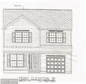 Photo of 410 7TH AVE #LOT 1, GLEN BURNIE, MD 21060 (MLS # AA8387454)