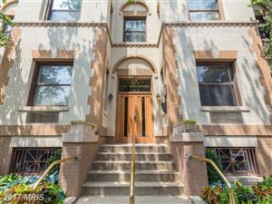 Photo of 1843 MINTWOOD PL NW #204, WASHINGTON, DC 20009 (MLS # DC9978455)