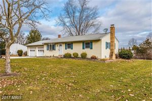 Photo of 8639 CHESTNUT GROVE RD, FREDERICK, MD 21701 (MLS # FR9845456)