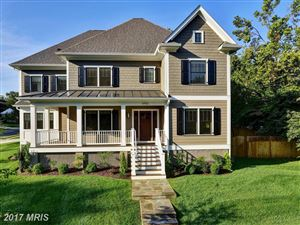 Photo of 6432 TUCKER AVE, McLean, VA 22101 (MLS # FX10052456)