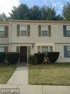 Photo of 4018 PARKWOOD CT, BRENTWOOD, MD 20722 (MLS # PG10064456)
