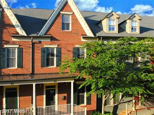 Photo of 34 E 5TH ST, FREDERICK, MD 21701 (MLS # FR9922457)