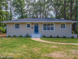 Photo of 7501 DOLCE DR, ANNANDALE, VA 22003 (MLS # FX9998457)