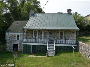 Photo of 204 KENT ST, WINCHESTER, VA 22601 (MLS # WI9886457)