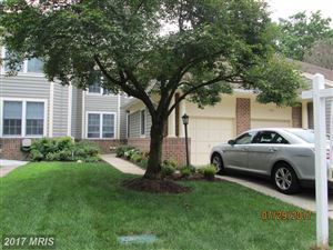 Photo of 126 SPRING PLACE WAY CIR, ANNAPOLIS, MD 21401 (MLS # AA10012458)