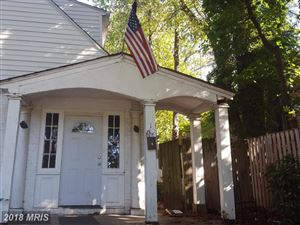 Photo of 1 YORK RD, TOWSON, MD 21204 (MLS # BC10080458)