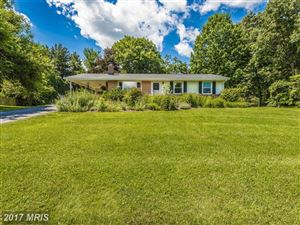 Photo of 12183 OVERLOOK DR, MONROVIA, MD 21770 (MLS # FR9990458)