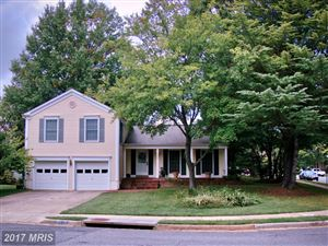 Photo of 4500 STONE PINE CT, CHANTILLY, VA 20151 (MLS # FX10059458)