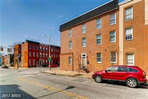 Photo of 18 FORT AVE W, BALTIMORE, MD 21230 (MLS # BA9972459)