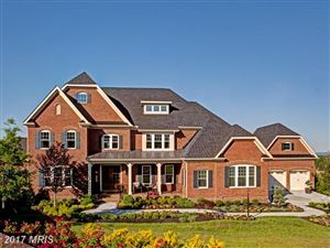 Photo of 6823 Lilly Belle CT, CENTREVILLE, VA 20120 (MLS # FX10105459)