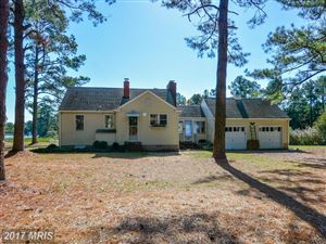 Photo of 5963 INDIAN QUARTER RD, CAMBRIDGE, MD 21613 (MLS # DO10095460)