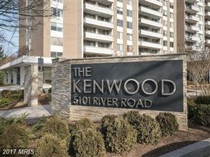 Photo of 5101 RIVER RD #1212, BETHESDA, MD 20816 (MLS # MC9955460)