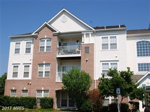 Photo of 2404 CHESTNUT TERRACE CT #201, ODENTON, MD 21113 (MLS # AA10012461)