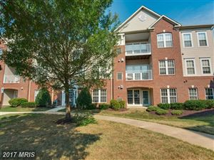 Photo of 2506 AMBER ORCHARD CT W #104, ODENTON, MD 21113 (MLS # AA9994461)