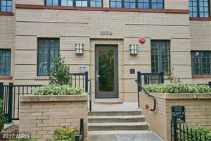 Photo of 1332 BELMONT ST NW #102, WASHINGTON, DC 20009 (MLS # DC9985461)