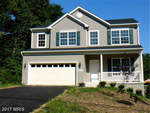 Photo of 8637 SILVER LAKE DR, PERRY HALL, MD 21128 (MLS # BC10066462)