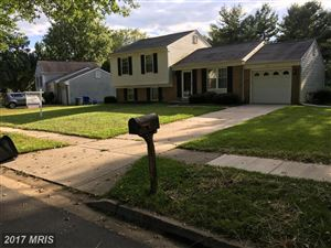Photo of 2802 ALEX CT, BOWIE, MD 20716 (MLS # PG10058462)