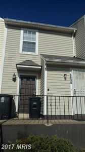 Photo of 5834 HOLLY SPRINGS DR #2-2, CAPITOL HEIGHTS, MD 20743 (MLS # PG10103462)