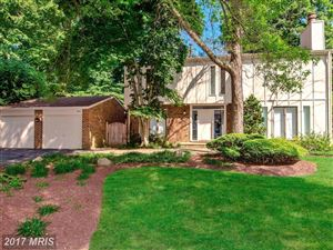 Photo of 8610 TIMBER HILL LN, POTOMAC, MD 20854 (MLS # MC10025463)