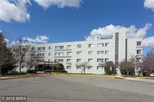Photo of 3701 5TH ST S #108, ARLINGTON, VA 22204 (MLS # AR9583464)