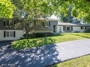 Photo of 6207 ARKENDALE RD, ALEXANDRIA, VA 22307 (MLS # FX10005464)