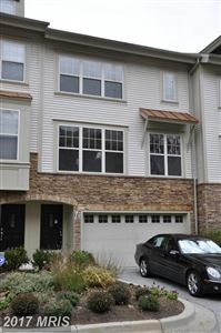 Photo of 13322 SHEFFIELD MANOR DR #5, SILVER SPRING, MD 20902 (MLS # MC8503464)