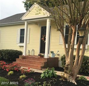 Photo of 209 HOLLY ST, CENTREVILLE, MD 21617 (MLS # QA10103464)