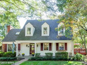 Photo of 6815 BARON RD, McLean, VA 22101 (MLS # FX10085465)