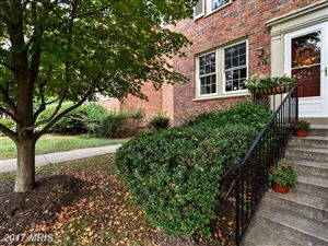 Photo of 1303 BARTON ST S #187, ARLINGTON, VA 22204 (MLS # AR10062466)