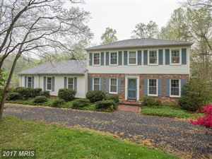 Photo of 11728 AMKIN DR, CLIFTON, VA 20124 (MLS # FX10009466)