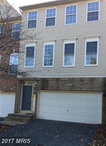 Photo of 14302 TRILLIUM TER, SILVER SPRING, MD 20906 (MLS # MC9771466)