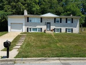 Photo of 7504 FAWLEY AVE, FORT WASHINGTON, MD 20744 (MLS # PG10010467)