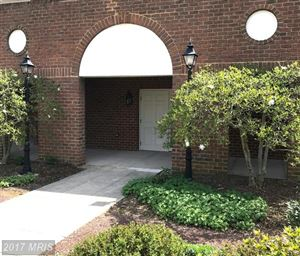 Photo of 503 BRIGHTWOOD CLUB DR #503, LUTHERVILLE TIMONIUM, MD 21093 (MLS # BC9884468)