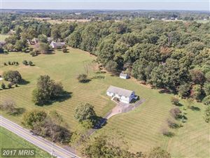 Photo of 2172 SAND HILL RD, MARRIOTTSVILLE, MD 21104 (MLS # HW10067468)