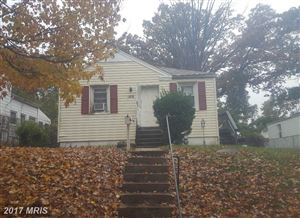 Photo of 1318 DUNBAR OAKS DR, CAPITOL HEIGHTS, MD 20743 (MLS # PG10101468)