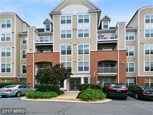 Photo of 2711 BELLFOREST CT #308, VIENNA, VA 22180 (MLS # FX10114471)