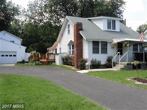 Photo of 119 LINDEN AVE, EDGEWATER, MD 21037 (MLS # AA9986472)
