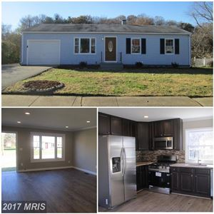 Photo of 818 IVYDALE AVE, REISTERSTOWN, MD 21136 (MLS # BC10109472)