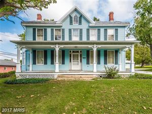 Photo of 9604 LIBERTY RD, FREDERICK, MD 21701 (MLS # FR10062473)