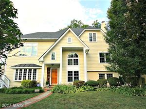 Photo of 2223 GREAT FALLS ST, FALLS CHURCH, VA 22046 (MLS # FX10055473)
