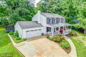 Photo of 306 DEANE AVE, PRINCE FREDERICK, MD 20678 (MLS # CA9947474)
