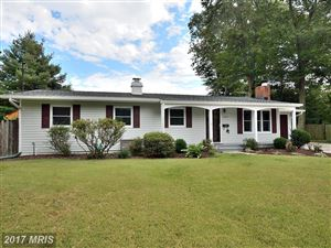 Photo of 2200 KILT CT, ALEXANDRIA, VA 22308 (MLS # FX10018474)
