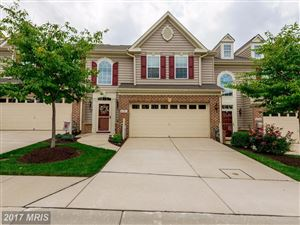Photo of 8107 CALLA LILLY DR #41, ELLICOTT CITY, MD 21043 (MLS # HW10055474)