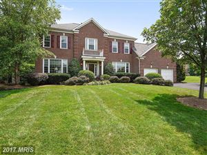 Photo of 2874 FRANKLIN OAKS DR, HERNDON, VA 20171 (MLS # FX10011475)