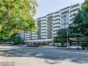 Photo of 700 7TH ST SW #631, WASHINGTON, DC 20024 (MLS # DC10093476)