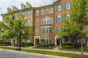 Photo of 3648 CARRIAGE HILL DR #3648, FREDERICK, MD 21704 (MLS # FR9699476)