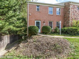 Photo of 2711 ATLANTA DR #6, SILVER SPRING, MD 20906 (MLS # MC9787476)